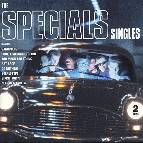 The Specials The Singles