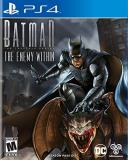 Ps4 Batman Telltale Series Enemy Within