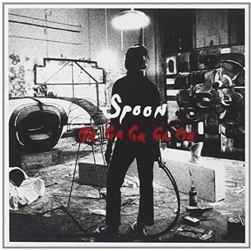 Album Art for Ga Ga Ga Ga Ga (Reissue) by Spoon