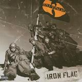 Wu Tang Clan Iron Flag Import Eu
