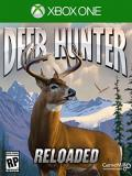 Xbox One Deer Hunter Reloaded
