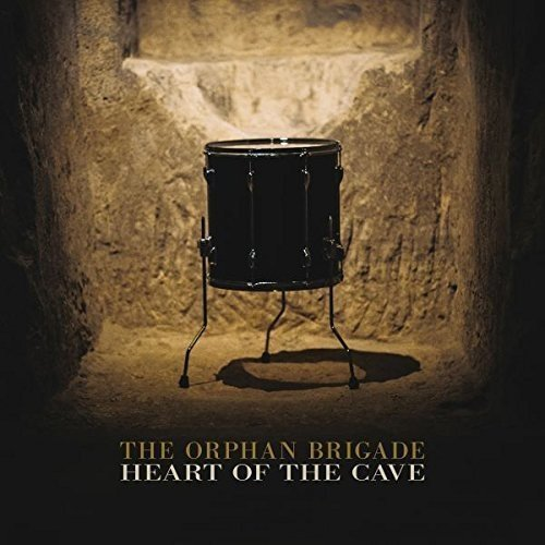 Orphan Brigade Heart Of The Cave Import Gbr
