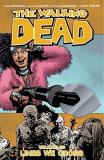 Robert Kirkman The Walking Dead Volume 29 Lines We Cross