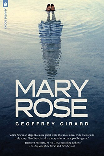 Geoffrey Girard Mary Rose