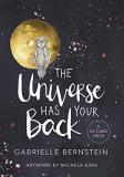 Gabrielle Bernstein The Universe Has Your Back A 52 Card Deck