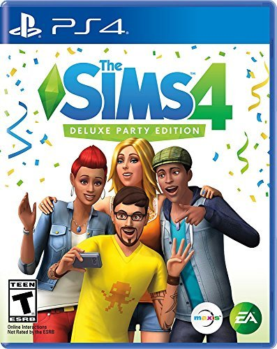 ps4-sims-4-deluxe-party-edition
