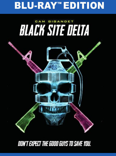 Black Site Delta Black Site Delta Blu Ray Mod This Item Is Made On Demand Could Take 2 3 Weeks For Delivery