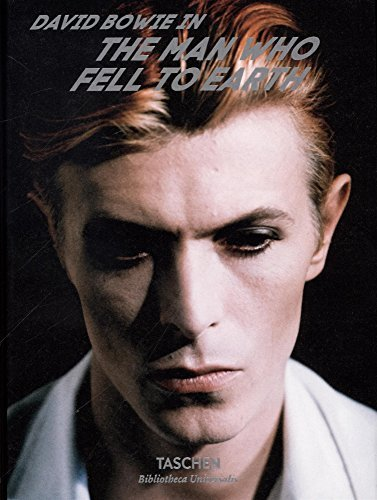 Paul Duncan David Bowie The Man Who Fell To Earth