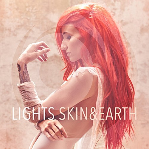 Lights Skin&earth