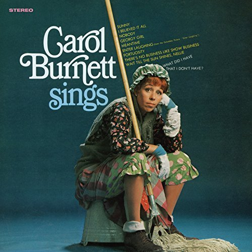 Carol Burnett Sings Expanded Edition