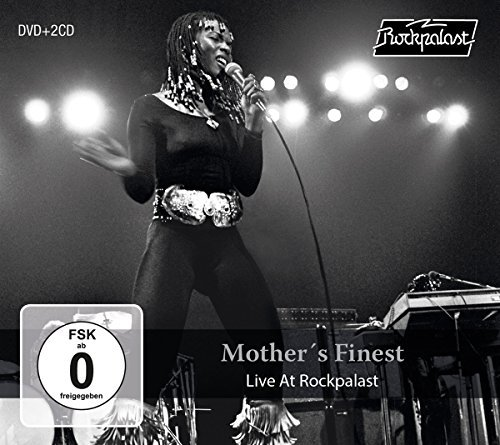 Mother's Finest Live At Rockpalast