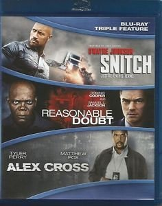 snitch-reasonable-doubt-alex-cross-triple-feature