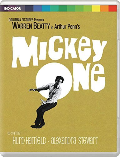 Mickey One (1965) (special Edi Mickey One (1965) (special Edi Import Gbr Special Ed.