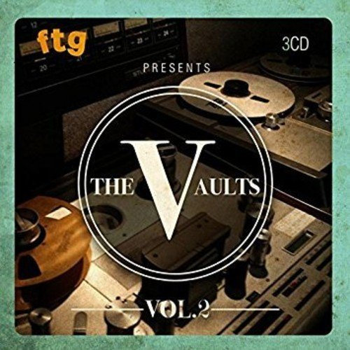 Various Artist Ftg Presents The Vaults Vol 2