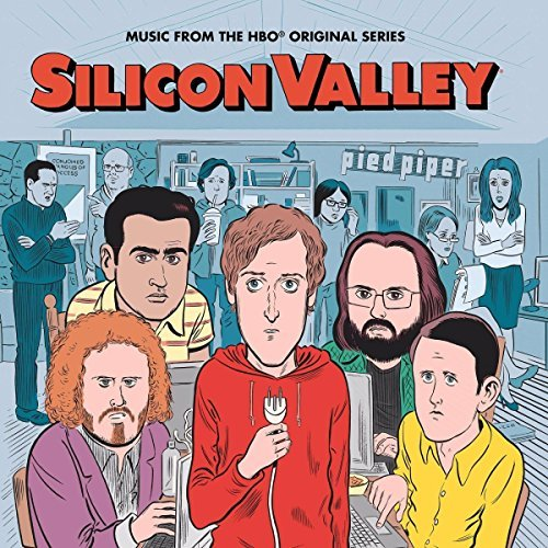 silicon-valley-the-soundtrack-soundtrack