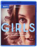 Girls Season 2 Blu Ray