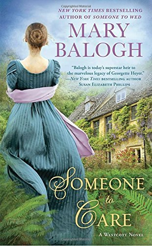 Mary Balogh Someone To Care