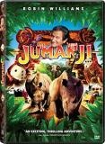 Jumanji Williams Dunst Neuwirth Grier DVD Pg