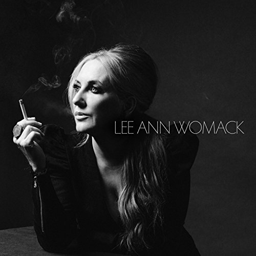 Lee Ann Womack The Lonely The Lonesome & The Gone