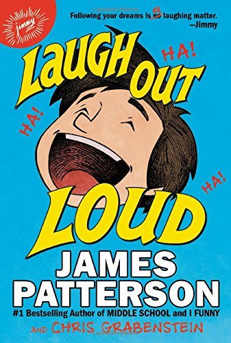 James Patterson Laugh Out Loud