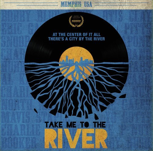 Take Me To The River Soundtrack Lp