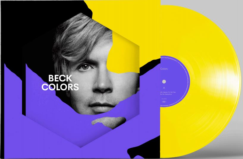 Beck Colors (indie Exclusive Yellow)