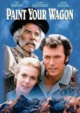 Paint Your Wagon Marvin Eastwood DVD Pg13