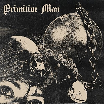 Primitive Man Caustic