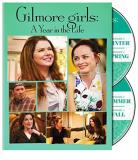 Gilmore Girls A Year In The Life Season 1 DVD
