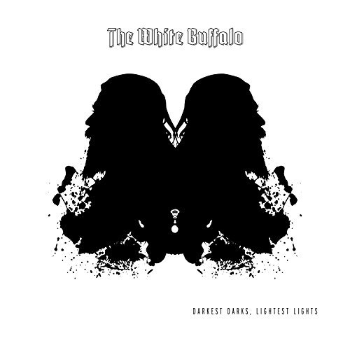 White Buffalo Darkest Darks Lightest Lights