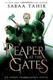 Sabaa Tahir A Reaper At The Gates