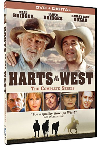 Harts Of The West Harts Of The West