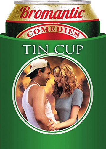 Tin Cup Costner Johnson Russo DVD R