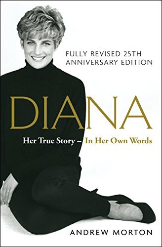 Andrew Morton Diana Her True Story 0025 Edition;anniversary Large Print