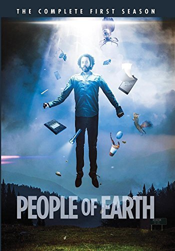 People Of Earth The Complete People Of Earth The Complete