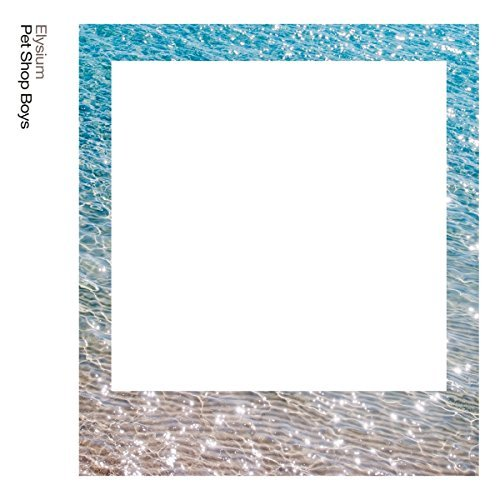 Pet Shop Boys Elysium Further Listening 2011 2012 2017 Remastered Version 2cd