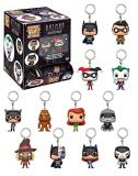 Pocket Pop Mystery Keychain Batman Animated Series