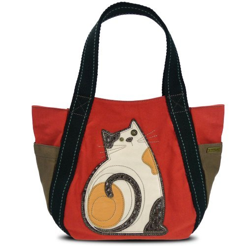 chala-carryall-tote-cat-orange