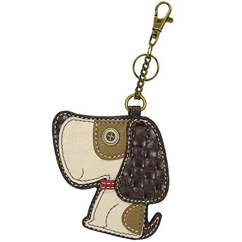chala-keychain-dog-brown
