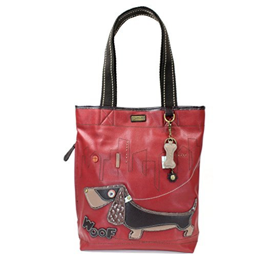 chala-tote-with-charm-dachshund