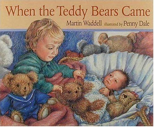 Martin Waddell When The Teddy Bears Came