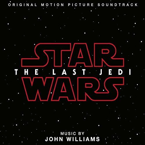 Star Wars The Last Jedi Original Motion Picture Soundtrack John Williams