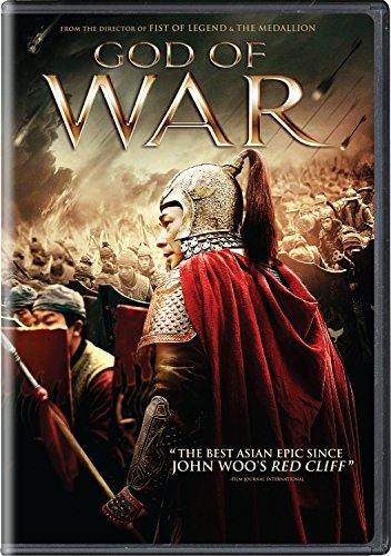 God Of War God Of War DVD Nr