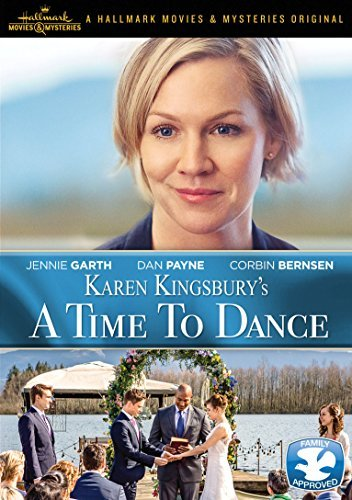 a-time-to-dance-garth-payne-dvd-nr