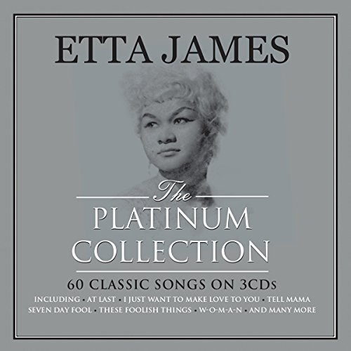Etta James Platinum Collection