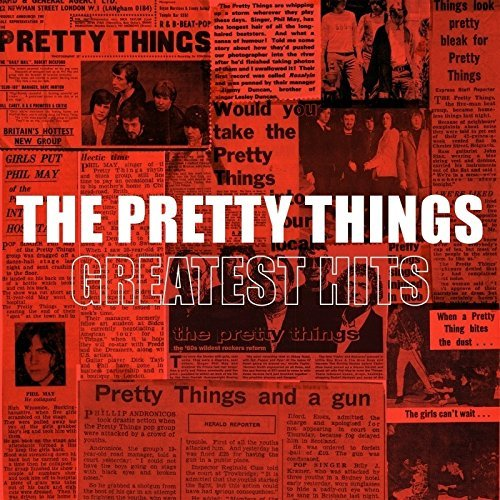 Pretty Things Greatest Hits