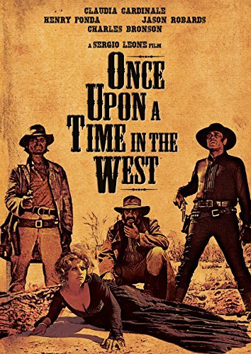 Once Upon A Time In The West Once Upon A Time In The West