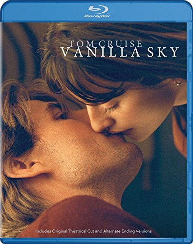 Vanilla Sky Cruise Cruz Diaz Blu Ray R