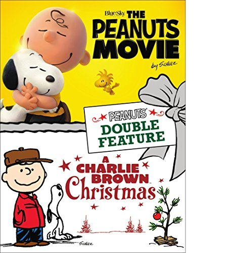 the-peanuts-movie-charlie-brown-christmas-double-feature-dvd