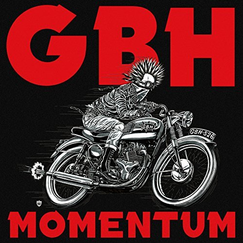Gbh Momentum Includes Download